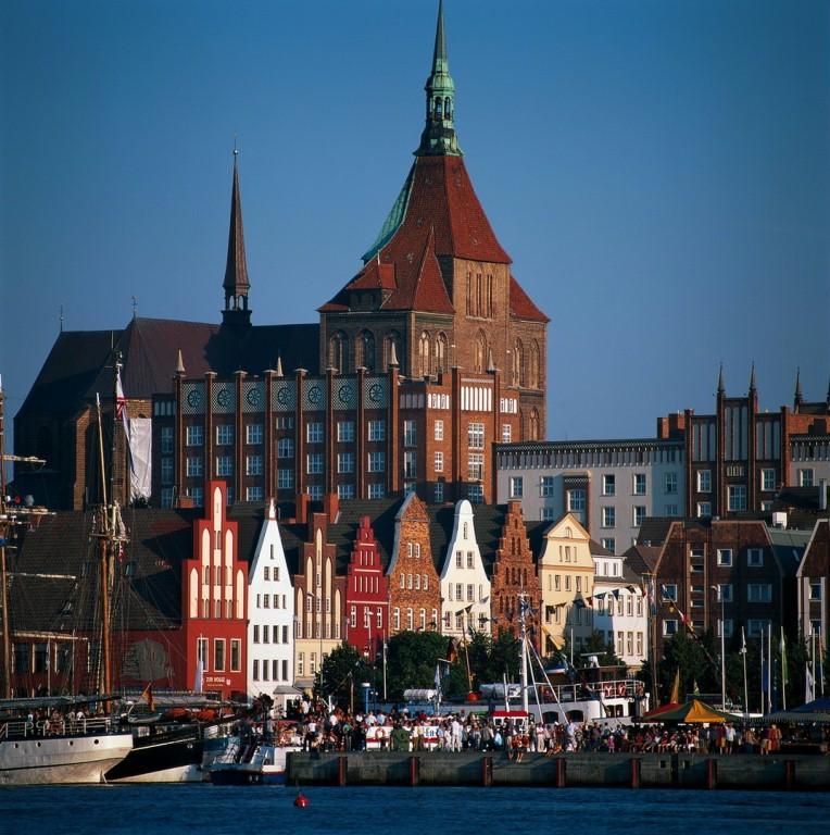 Rostock Bad Doberan