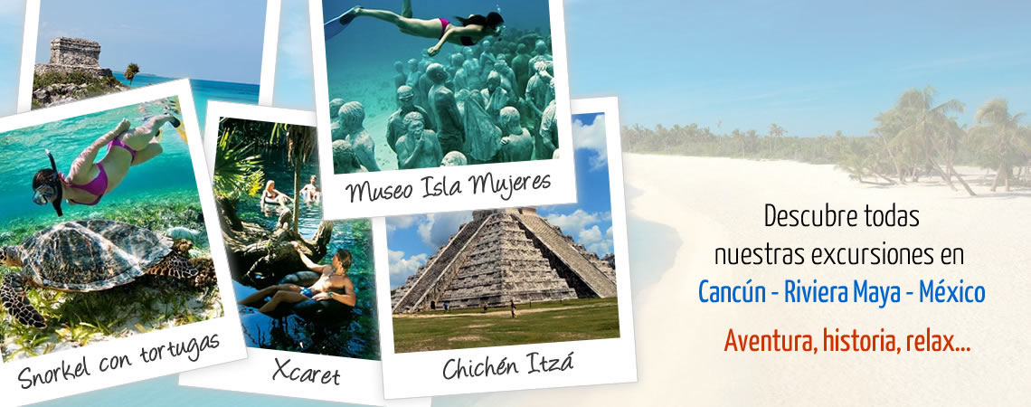 oferta-excursiones-cancun-rivera-maya-mexico